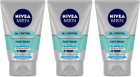 Nivea Men Oil c