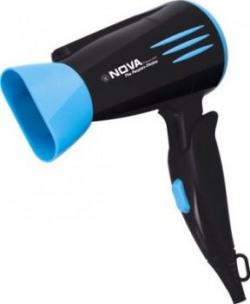 Nova Professional 1800 Watts NHP 8200 Hair Dryer