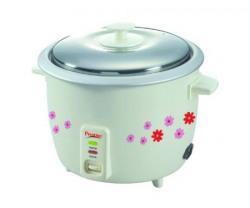 Prestige PRWO 182 700Watt Electric Rice Cooker
