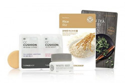 The Face Shop Experience Kit 4 samples Get Back 99 as Amazon Pay Balance on Purchase of the Face Shop Products