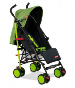 Fisher Price Lil Traveler Stroller Cum Pram