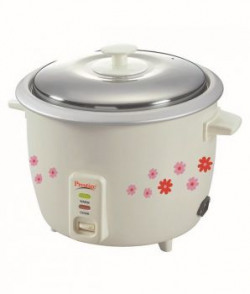 Prestige Prwo 182 Rice Cooker