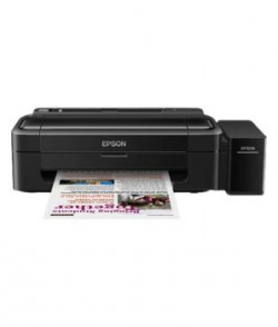 Epson L130 Single Function Color Printer upgraded Version Of L110