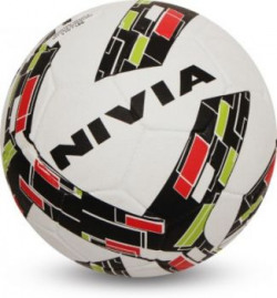 Nivia Football Molded Revolution Football    Size 5