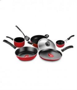 Pigeon Grand 7 Pcs Non Stick Cookware Gift Set