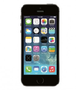 Iphone 5s 16gb Space Gray cashback 1500 for SBI Cards