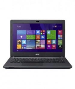 Acer Aspire nxmyksi024 Netbook intel Celeron 2gb Ram 500gb Hdd 2946cm 116 Dos black