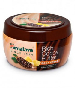 Himalaya Himalaya Rich Cocoa Butter Body Cream Cream 200 Ml