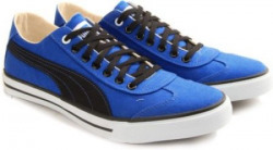 Puma 917 Lo 2 DP Men Canvas Shoes