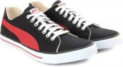 Puma Hip Hop 5 Ind Men Canvas Sneakers