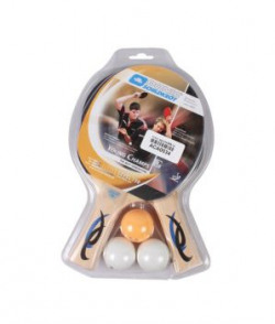 Donic Young Champ Set 150 Table Tennis Set