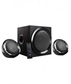 Intex It2202 Suf Os 21 Multimedia Speakers Black