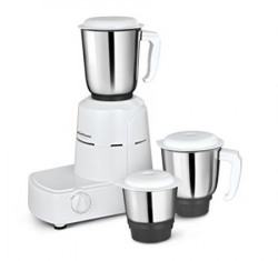Sunflame Champion 500Watt Mixer Grinder White