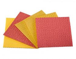ScotchBrite Sponge Wipe 5 Pcs