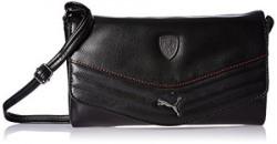 Puma Womens Handbag Black