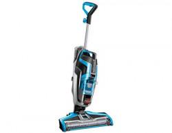 Bissell Crosswave 1713 Handheld Vacuum Cleaner Titanium Blue