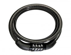 Retina 2745 Helmet Lock Black