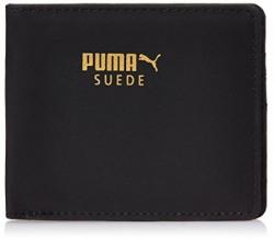 Puma Black Mens Wallets 7322101