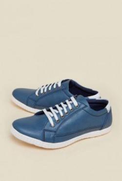 Zudio Navy Sneaker Shoe