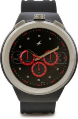 Fastrack 38002PP02 Sports Analog Watch   For Men