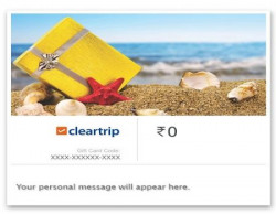 Cleartrip  Instant Voucher