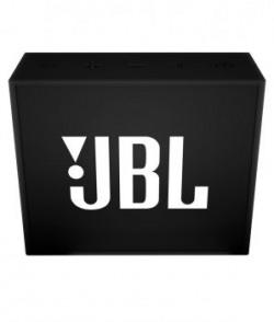 Jbl Go Wireless Portable Speaker  Black