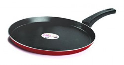 Pigeon Mio Aluminum Flat Tawa 1 piece 250mm Colors may vary