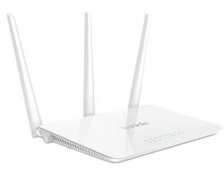 Tenda F3 300Mbps WiFi Router