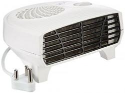 Orpat OEH1220 2000Watt Fan Heater White