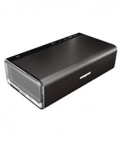 Creative 51mf8170aa001 Portable Speaker  Black