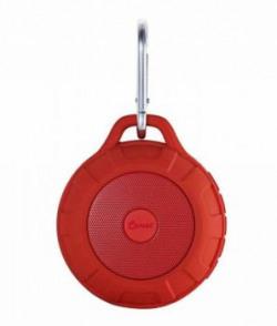 Portronics Comet POR 194 Portable Bluetooth Speaker  Red