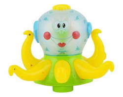 Bluebill Basic Electric Dancing Octopus