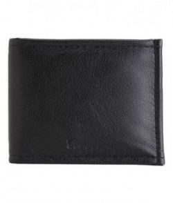 Elligator Black Formal Wallet