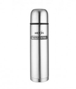 Milton Steel Insulated 1000 Ml Flask