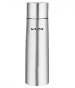 Nirlon Thermo Seal Technology Steel Flask  1000