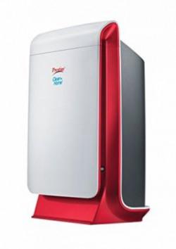 Prestige Clean Home Series PAP 20 Air purifier WhiteRed