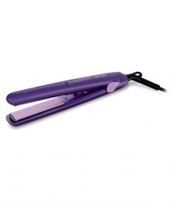 Philips Hp8304 Hair Straightener Purple