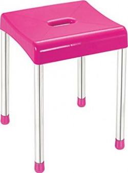 Cello Iris Stool Pink