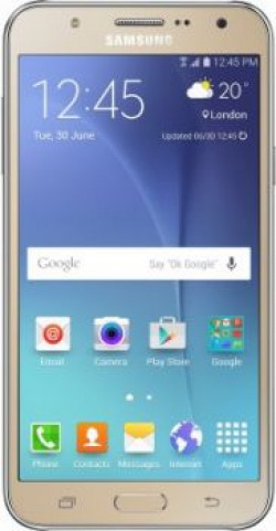 SAMSUNG Galaxy J7 Gold 16 GB
