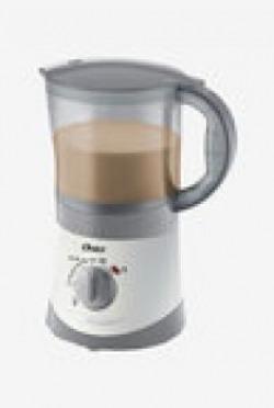 Oster 6505 1 L Chai  Drink Maker WhiteGrey