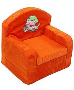 Khanna Kids Sofa Orange