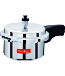 Surya Accent 1 Ltr Aluminium Pressure Cooker