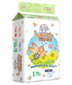 Xtracare Regular Diaper