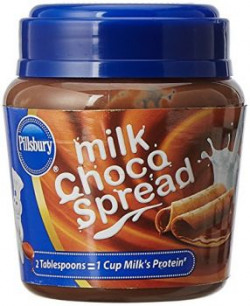 Pillsbury Milk Choco Spread 350g