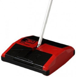 3M 6000 Floor Sweeper Large 125 in x 12 in x 4 in Pack of 1