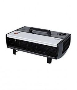 Inalsa Cosy Pro Lx 2000Watt Room Heater GreyBlack