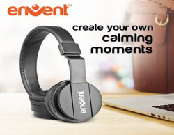 Envent LiveFun 560  Stereo Bluetooth headphone with Mic