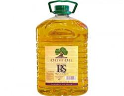 Rafael Salgado Extra Virgin Olive Oil Pet Jar 5 liters
