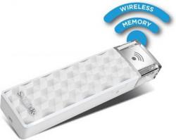 SanDisk Connect Wireless Stick 200 GB Pen Drive