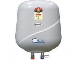 Inalsa PSG 15N 2000Watt Dual Tube Storage Water Heater Ivory